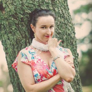 Gerda Mihhailova