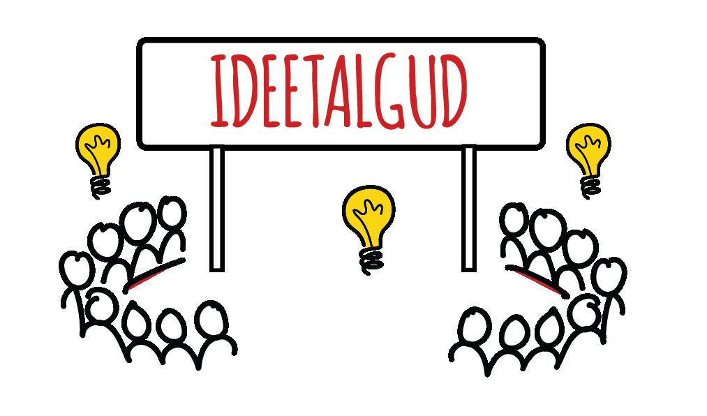 Ideetalgud