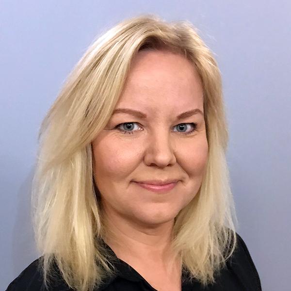 Mentor Helen Avarlaid